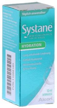 Systane Hydration Benetzungstropfen (10 ml)