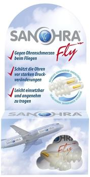 Innosan Sanohra Fly für Erwachsene Ohrenschutz (2 Stk.)