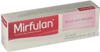 Mirfulan Wund- und Heilsalbe (50 g)