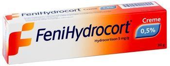GlaxoSmithKline FENIHYDROCORT Creme 0,5% 30 g