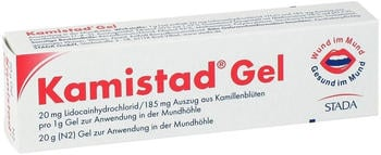 Kamistad Gel (20 g)