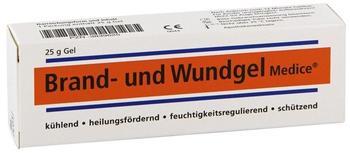 Brand- und Wundgel Medice N (25 g)