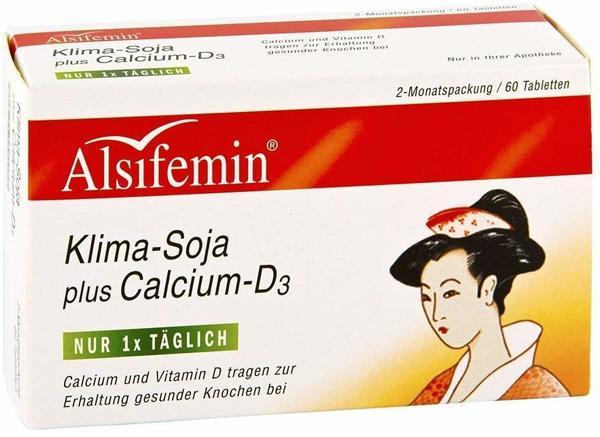 ALSIFEMIN Klima Soja