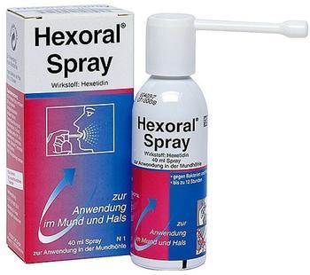 Hexoral Spray (40 ml)
