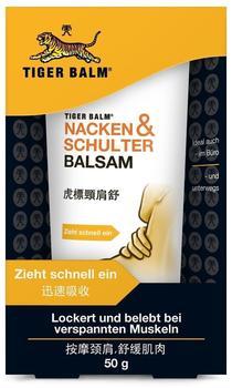 Tiger Balm Nacken & Schulter Balsam (50 g)