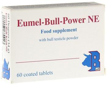 Cheplapharm Eumel Bull Kraft NE Dragees (60 Stk.)