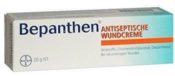 Bepanthen Antiseptische Wundcreme (20 g)
