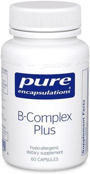 Pure Encapsulations B-Complex Plus Kapseln (120 Stk.)