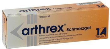 Arthrex Schmerzgel (100 g)