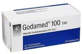 Godamed 100 Tah Tabletten (100 Stk.)