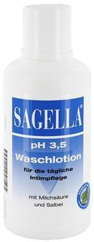 Rottapharm | Madaus Sagella pH 3,5 Waschemulsion (500 ml)