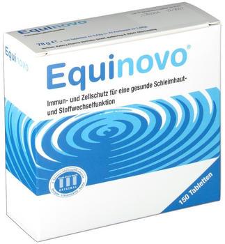 Kyberg Pharma Equinovo Tabletten (150 Stk.)