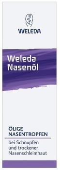 Weleda Nasenoel (10 ml)