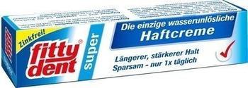 fittydent Super Haftcreme (40g)