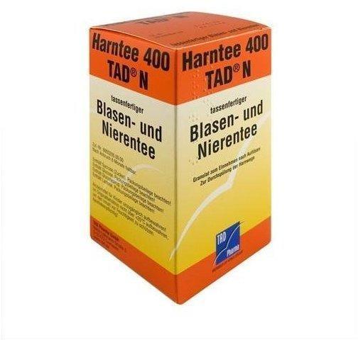 TAD Pharma Harntee 400 TAD N Granulat