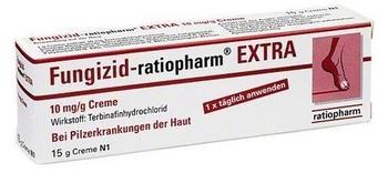 Fungizid Extra Creme (15 g)