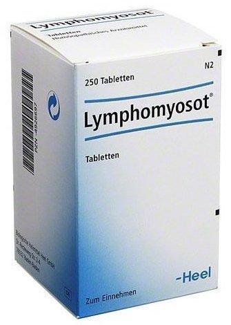 Heel Lymphomyosot Tabletten (250 Stk.)