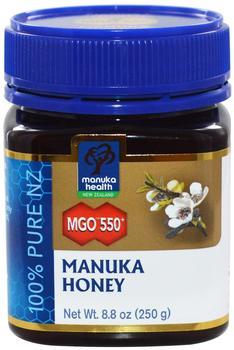 Neuseelandhaus Gmbh MANUKA-Honig MGO 550+