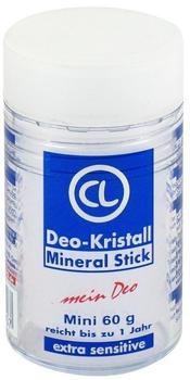 Allpharm Deo Kristall Mineral Stick (60 g)
