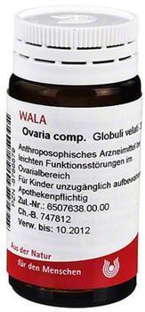 Wala-Heilmittel Ovaria Comp. Globuli (20 g)