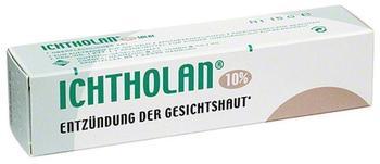 Ichtholan 10% Salbe (15 g)