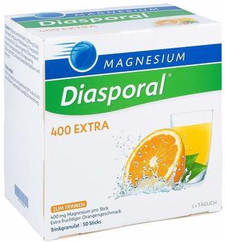 Protina Magnesium Diasporal 400 Extra Trinkgranulat (50 Stk.)