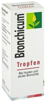 Bronchicum Tropfen (100 ml)