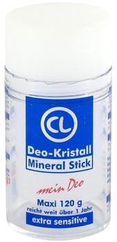 Allpharm Deo Kristall Mineral Stick (120 g)