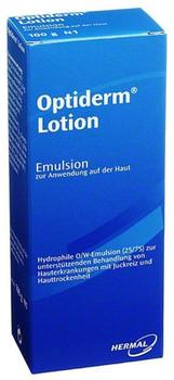 Aqeo OPTIDERM Lotion 100 g