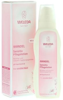Weleda Mandel Sensitiv Pflegelotion (200ml)