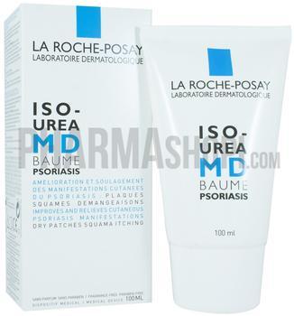La Roche Posay Iso Urea MD Balsam (100ml)