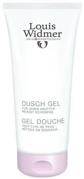 Louis Widmer Duschgel leicht parf. (200 ml)