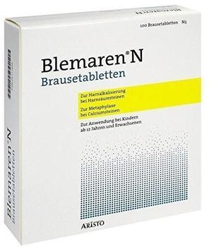 Blemaren N Brausetabletten (100 Stk.)