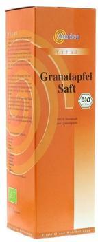 Aurica Granatapfel 100% Direktsaft Bio (1000 ml)