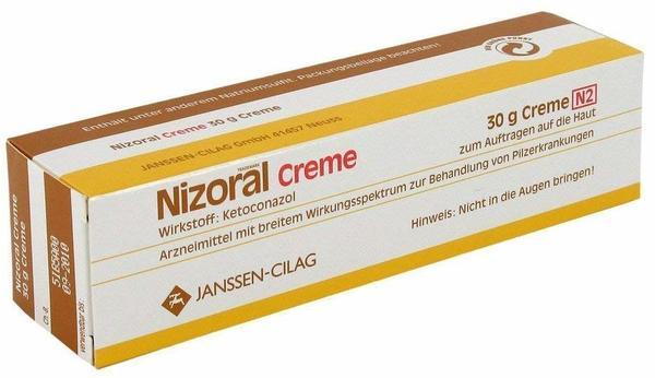 Nizoral Creme (30 g)