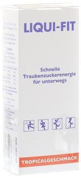 h&h DiabetesCare GmbH Liqui Fit Tropical flüssige Zuckerlösung