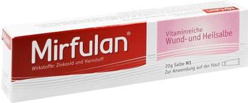 Mirfulan Wund- und Heilsalbe (20 g)