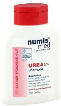 Numis med Urea 5% Shampoo (200ml)