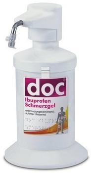 Doc Ibuprofen Schmerzgel (1 kg)