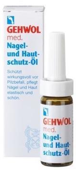 Gehwol med Nagel- und Hautschutz-Öl (15ml)