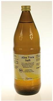 Aurica Aloe Vera Saft Bio 100% (1000 ml)