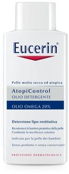 Eucerin AtopiControl Dusch- und Badeöl (400ml)