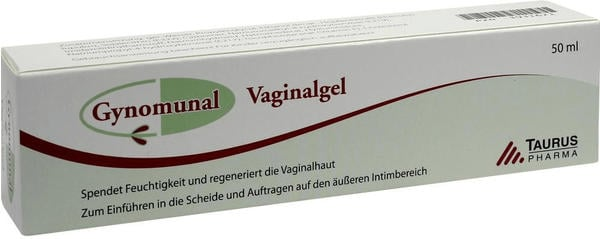 Gynomunal Vaginalgel (50 ml)