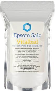 Casida Salz Vitalbad (1kg)