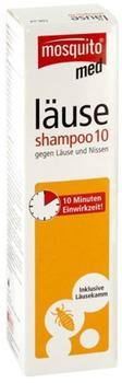 Wepa Mosquito med Läuse Shampoo 10 (100ml)
