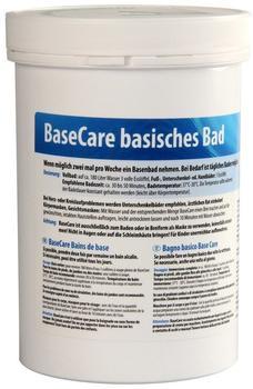Adler Pharma Mineralstoff BaseCare basisches Bad Pulver (400 g)