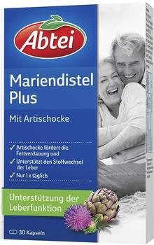 Abtei Mariendisteloel Kapseln (30 Stk.)