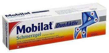 STADA GMBH Mobilat DuoAKTIV Schmerzgel