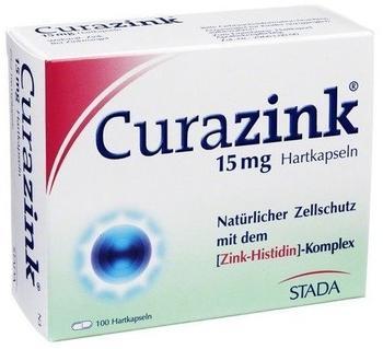 Curazink (100 Stk.)