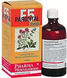 ARISTO Parontal F5 med Konzentrat 20 ml